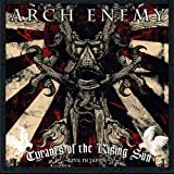 Arch Enemy Tyrants of the Rising Sun: Live in Japan [VINYL]