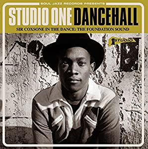 Studio One Dancehall: Sir Coxsone