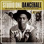 Studio One Dancehall Sir Coxsone...