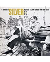 Six Pieces Of Silver (RVG Edition)