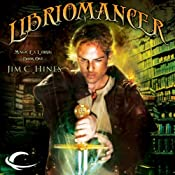 Libriomancer: Magic ex Libris, Book 1 | [Jim C. Hines]