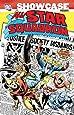Showcase Presents: All-Star Squadron Vol. 1