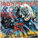 echange, troc Iron Maiden - Number of the Beast