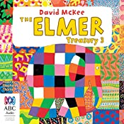 The Elmer Treasury: Volume 3 | David McKee