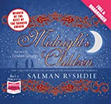 Salman Rushdie Midnight's Children (unabridged audiobook)