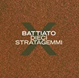 Dieci Stratagemmi By Franco Battiato (2005-01-03)
