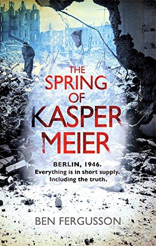 the-spring-of-kasper-meier
