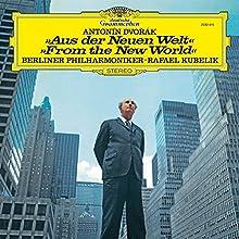 """Dvorák: Symphony No. 9 """"From The New World"""" [Vinilo]"""