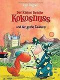 Der kleine Drache Kokosnuss und der große Zauberer  (Die Abenteuer des kleinen Drachen Kokosnuss, Band 5)