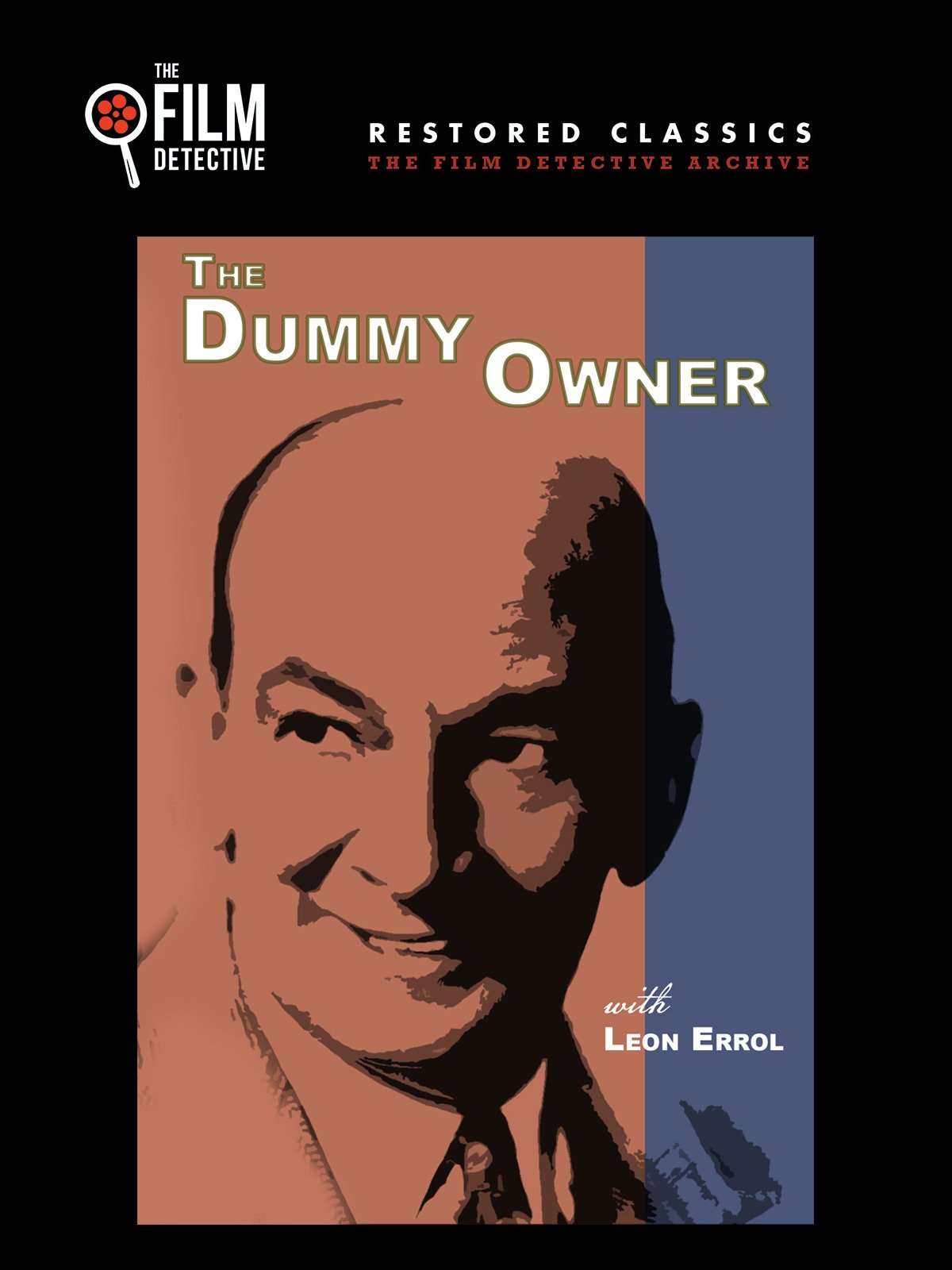 Dummy Owner on Amazon Prime Instant Video UK