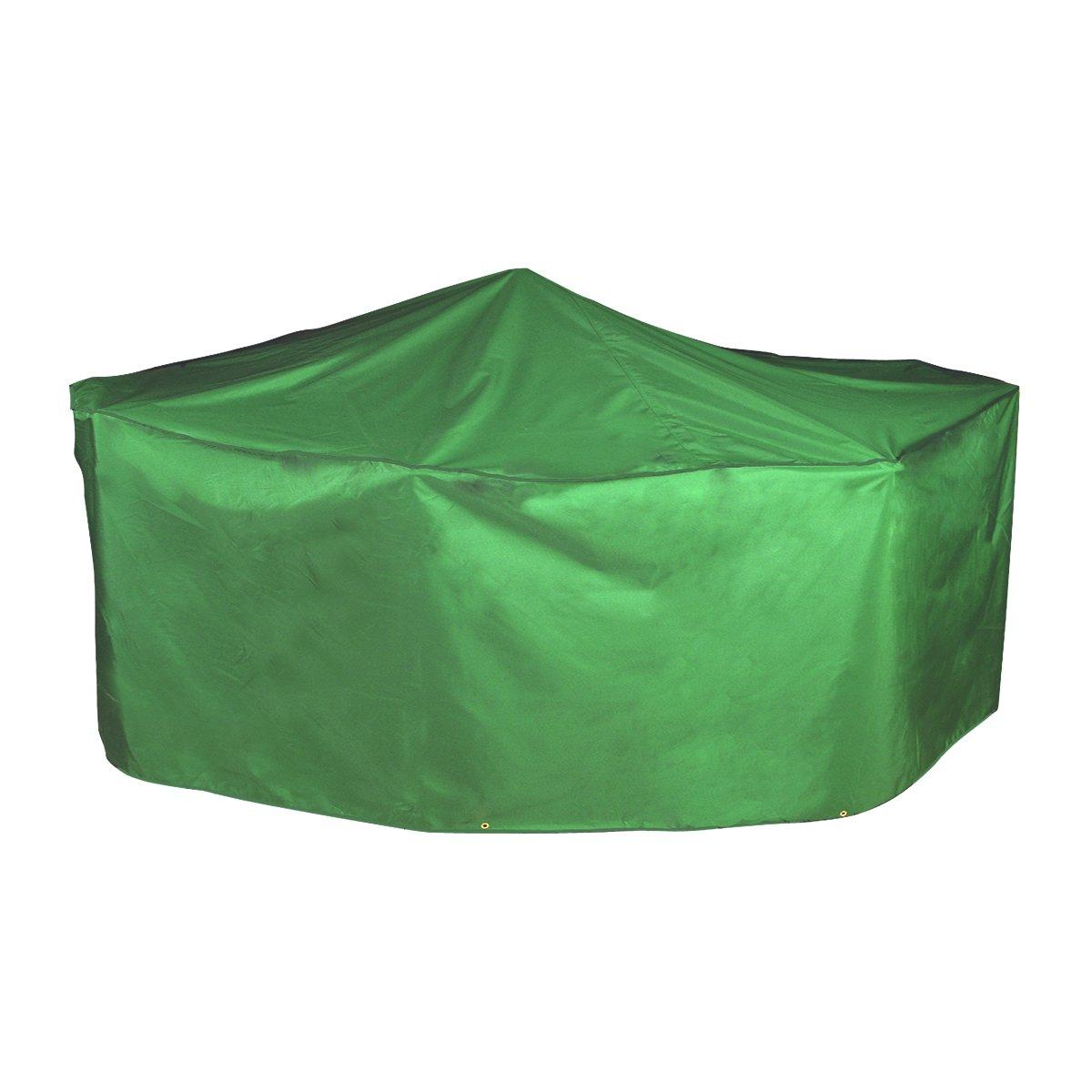 Bosmere Premium-Schutzhülle für rechteckige Tischgruppe