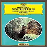 シューベルト:歌曲集「冬の旅」全曲