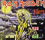 Killers [Enhanced] by Iron Maiden (2002-03-26)
