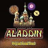 アラジンA2オリジナルサウンドトラック