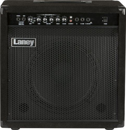 Laney RB3 Richter Bass Amp