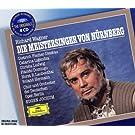 Wagner : Die Meistersinger von N�rnberg