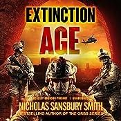 Extinction Age: The Extinction Cycle, Book 3 | Nicholas Sansbury Smith