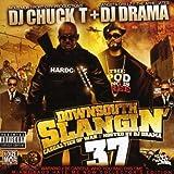echange, troc DJ Drama & Dj Chuck T - Down South Slangin 37