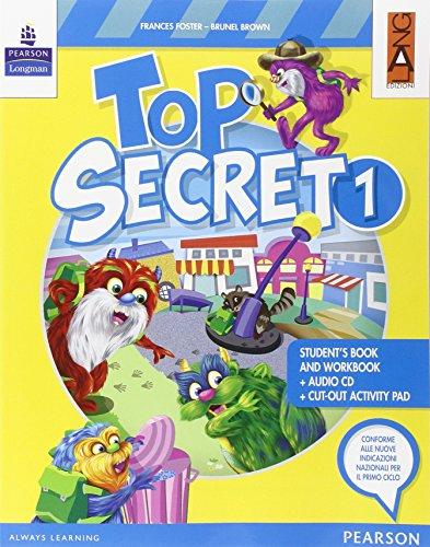 top-secret-con-facicolo-con-e-book-con-espansione-online-con-cd-audio-per-la-scuola-elementare-1