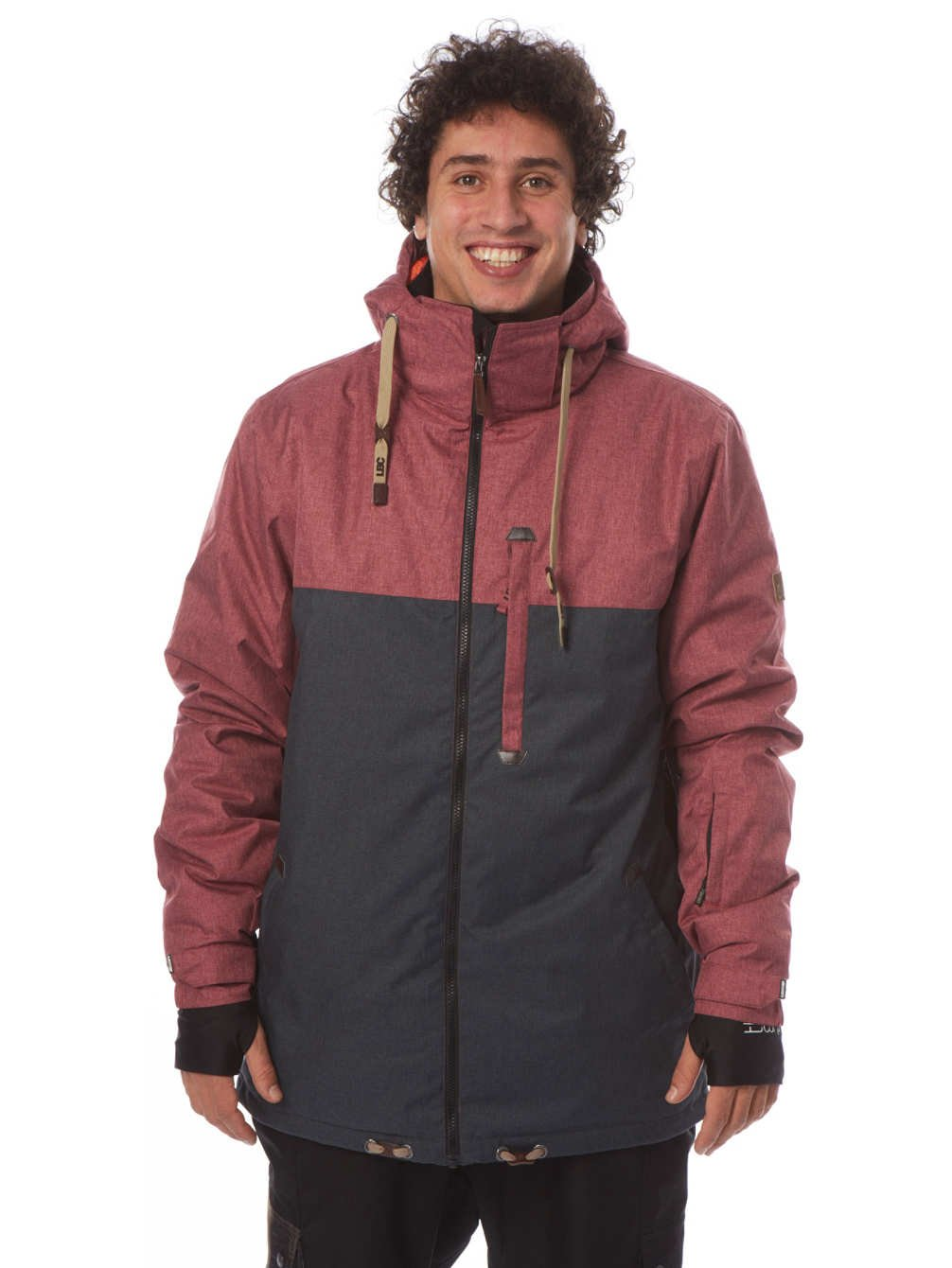 LIGHT Herren Outerwear - Jacke Gringo