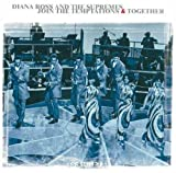 echange, troc Diana Ross - Join the Temptations/Together