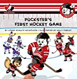 img - for Puckster's First Hockey Game book / textbook / text book