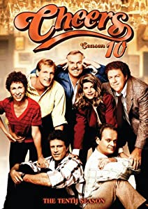 Cheers: The Complete Tenth Season from Paramount