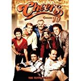 Cheers: The Complete Tenth Season ~ Ted Danson