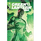 Green lantern, saga 2par Geoff Johns