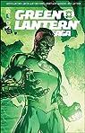 Green Lantern Saga, tome 2 par Johns