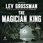 The Magician King: A Novel | Lev Grossman