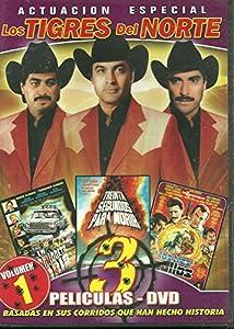 La Camioneta Gris/30 Segundos para Morir/Los Tres Gallos: Movies & TV