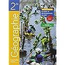 Géographie 2de grand format - Edition 2014