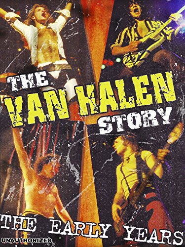 The Van Halen Story: The Early Years on Amazon Prime Instant Video UK