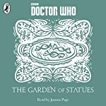 Garden of Statues: A Time Lord Fairy Tale | Justin Richards