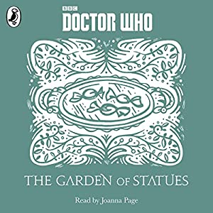 Garden of Statues Audiobook