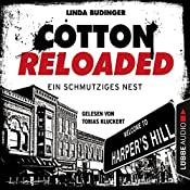 Ein schmutziges Nest (Cotton Reloaded 40) | Linda Budinger