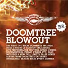 Doomtree Blowout and False Hopes XIII (CD + DVD)