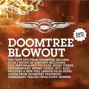 Doomtree Blowout and False Hopes XIII (CD + DVD)
