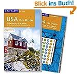 POLYGLOTT on tour Reisef�hrer USA - D...