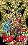 Toriko, Tome 23 : par Shimabukuro
