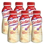 Slim Fast  Vanilla Milkshake Multipac...