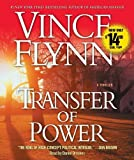img - for By Vince Flynn Transfer of Power (Mitch Rapp) (Abridged) book / textbook / text book