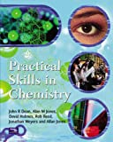 Chemistry: AND Practical Skills in Chemistry: An Introduction to Organic, Inorganic and Physical Chemistry (1405825693) by Housecroft, Catherine E.
