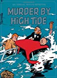 M. Tillieux Gil Jordan, Private Eye: Murder by High Tide