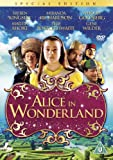 Alice in Wonderland [1999] [DVD]