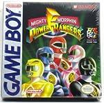 Power Rangers - Game Boy