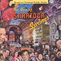 The Best of Saratoga Springs  by Meatball Fulton