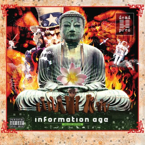 Dead Prez - Information Age - Zortam Music