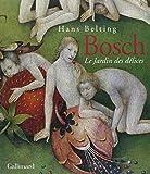 Hieronymus Bosch: Le Jardin des délices (2070118231) by Hans Belting, Pierre Rusch